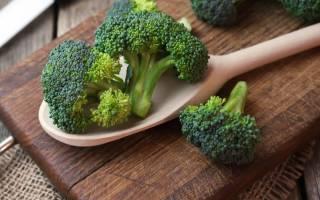 Капуста брокколи – состав, калорийность, польза и вред продукта