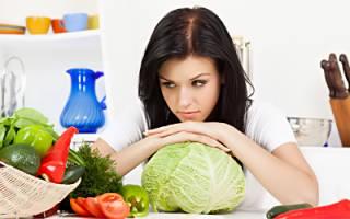 Питание при депрессии, продукты от депрессии и для улучшения настроения