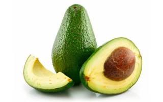 Чем полезно авокадо при холестерине, снижает ли авокадо холестерин