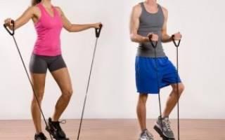 Какие мышцы задействованы на министеппере?