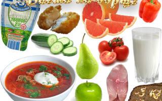 Диетический холодный борщ для похудения: отзывы о борщевой диете, все за и против диеты на борще
