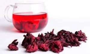 Чай каркаде – полезные свойства и противопоказания, способы заваривания