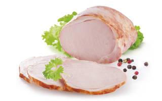 Карбонад: калорийность на 100 грамм, БЖУ, как готовить