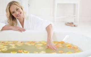 Рецепты домашних лечебных ванн, действие лечебных ванн в домашних условиях, виды лечебных ванн для дома