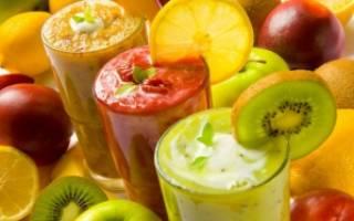 Смузи для похудения – рецепты с фото и видео, польза и вред смузи для похудения