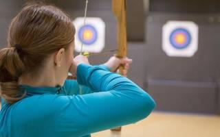 Как научиться правильно стрелять из лука, техника стрельбы из лука