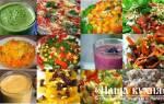 Питание вегетарианцев: что можно есть вегетарианцам