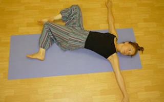 Крокодил – упражнения для позвоночника и укрепления спины, комплекс упражнений для спины Крокодил с видео