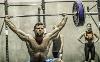 Сколько групп мышц лучше тренировать за одно занятие