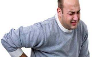 Боль справа в паху – причины, характер, лечение