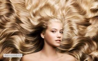 Уход за волосами после кератинового выпрямления