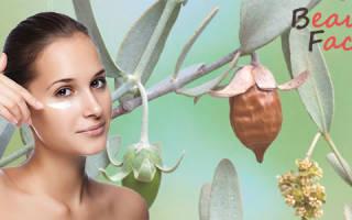 Маски для кожи вокруг глаз с маслом жожоба – польза и применение