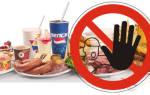 Питание для глаз – вредные продукты, от которых портится зрение