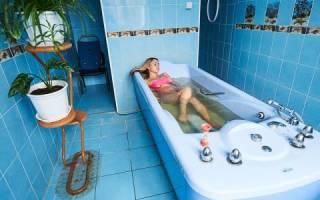 Какие ванны для суставов полезны рецепты ванн для лечения суставов