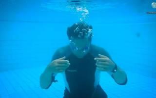 Как научиться прыгать в воду рыбкой, как правильно нырять в воду щучкой