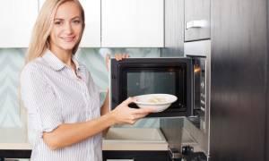 Вред микроволновки – есть ли польза от СВЧ-печи или она вредна для здоровья